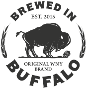 Brewed In Buffalo