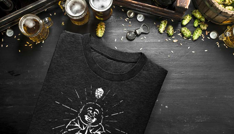 Mens Craft Beer Apparel