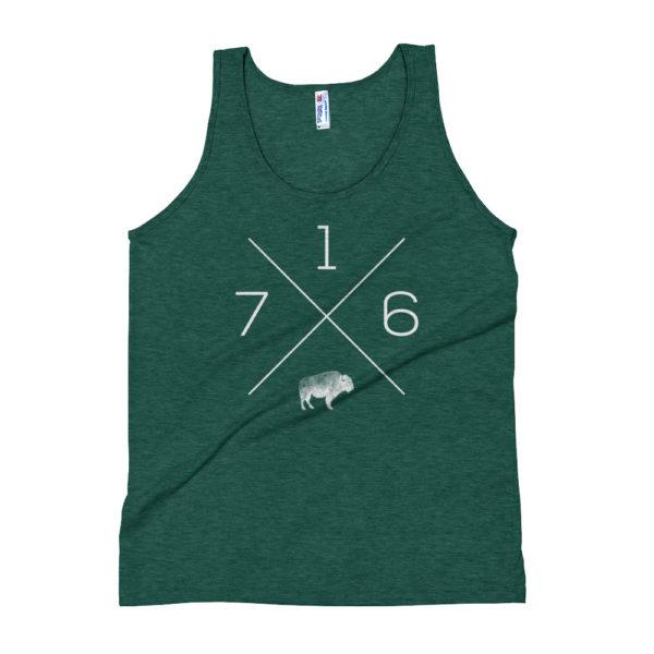 716 Tank Top