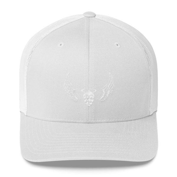 Hop Angel Trucker Cap