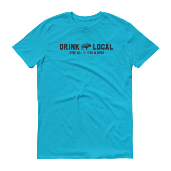 Buffalo New York Drink Local